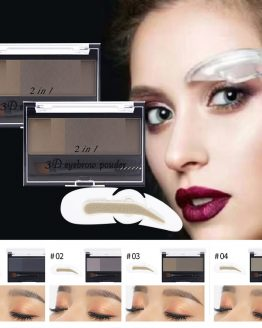 일회용-눈썹-문신-여성용-눈썹-화장-스탬프-메이크업 Instant-Eyebrow-Stamp-Waterproof-Powder-Makeup-Set-Adjustable-Eyebrow-Stamp-Women-Makeup-Tools-MPwell-taupe