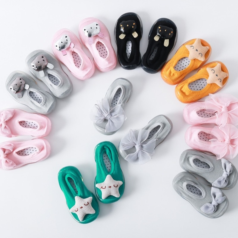 0-3 Years Old Baby Shoes - iLifeMall.com